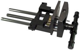 Yost Heavy Duty Ductile Iron Woodworkers Vise