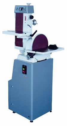 Wilton 4200a Belt Disc Sander