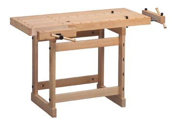 wood working tables