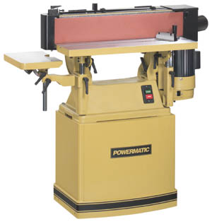 Powermatic Model 80 Sander