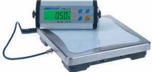 CPW PLUS Bench Scales / Capacity:  13lb - 440lb / 6000g - 200kg