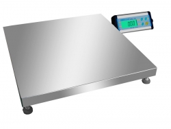 adam CPW Plus M Scales / Capacity:  75lb - 440lb / 35kg - 200kg