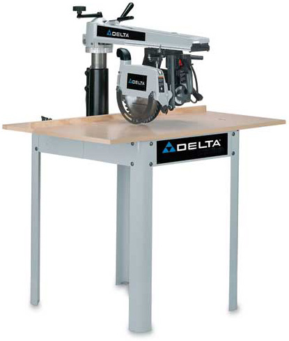 Southern Tool Com Delta Rs830 10 Professional Radial Arm Saw