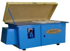 Denray 2800 Wood Sanding Down Draft Table