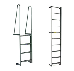 EGA Fixed Dock Ladders