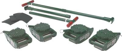 FT Series Deluxe Riggers Sets