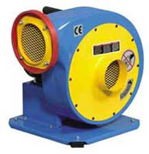 Oskar Portable Blowers