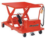 Portable Scissor Lifts
