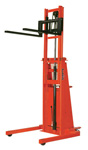 Powered Lift and Straddle Stackers