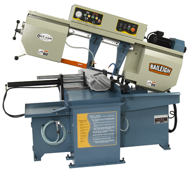 BS-20SA metal cutting bandsaw