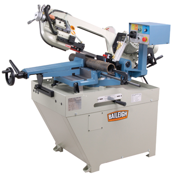 Gear Driven Band Saw BS-260M