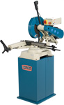 ABRASIVE CUTTING MACHINES