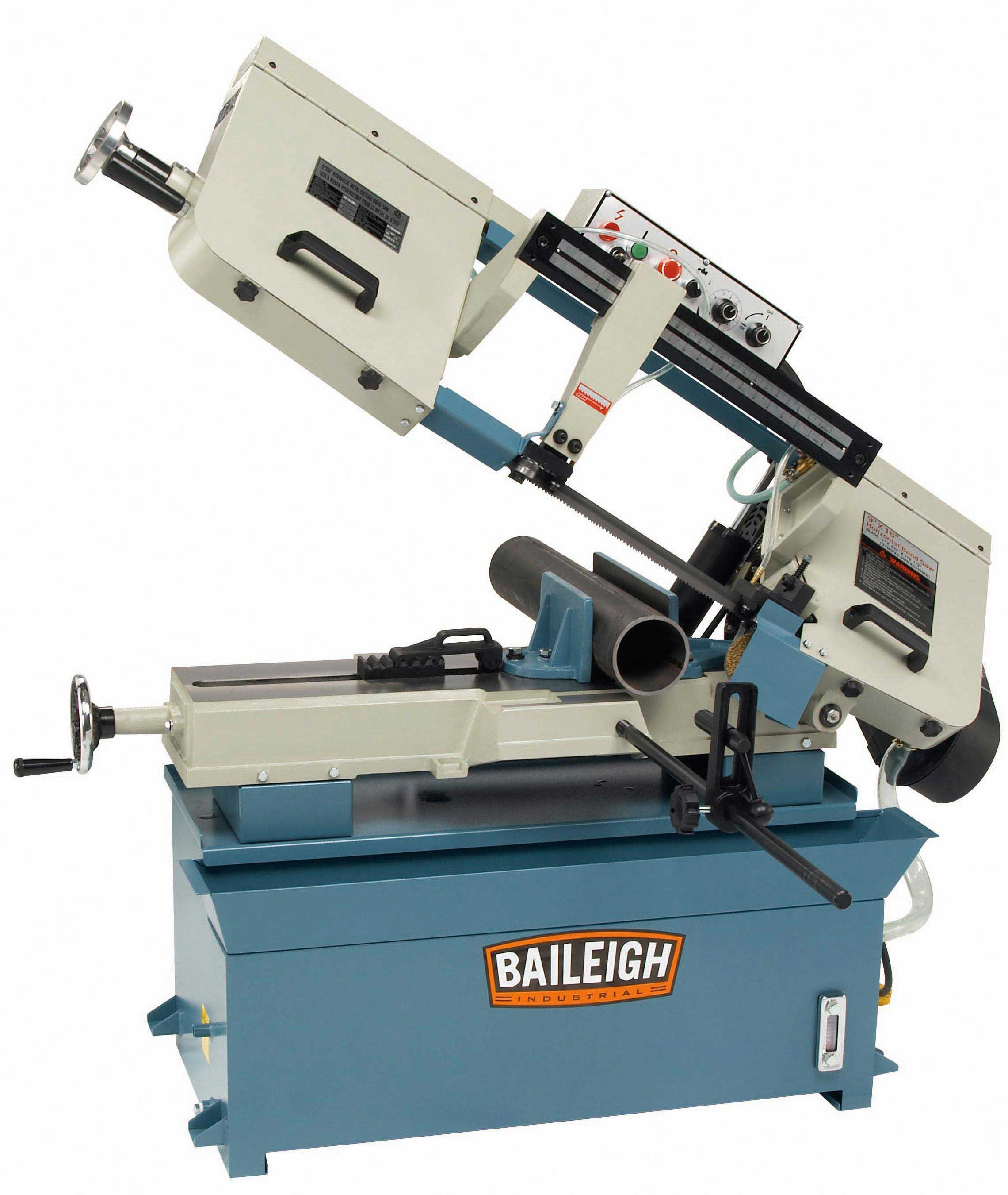 and saw two top p with worklight stand qlt prod bandsaw band hei inch speed bench wid wen