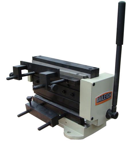 Baileigh Sb 8 Manual Press Brake And Shear