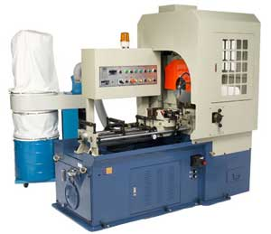 Automatic Cold Saw CS-400AV
