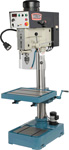 baileigh 1-1/4 inch Vs gear head drill press