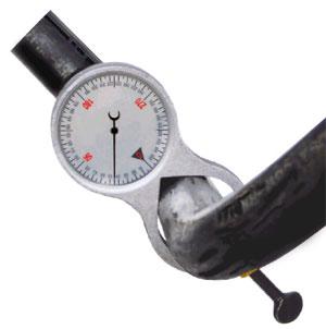 Exhaust Tubing Bender >> Baileigh Degree Indicator