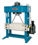 baileigh 176 ton hydraulic shop press