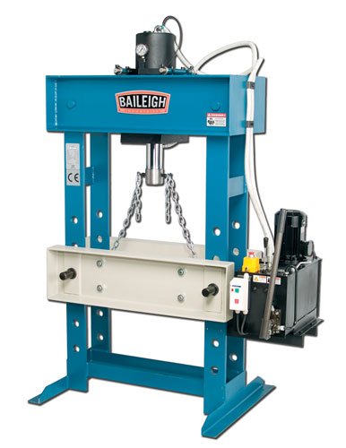 Hydraulic Press HSP-66M