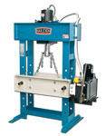 Baileigh 66 Ton Hydraulic shop press