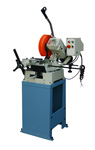 baileigh cs-250EU Swival Head ferrousl cold saw
