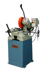 baileigh cs-275eu miter head ferrous cold saw