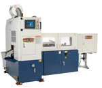 baileigh cs-70nc - cnc fully automatic ferrous coldsaw