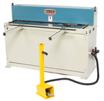 Baileah Pneumatic Sheet Metal Shear