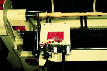Vega Pro Lathe Duplicators