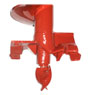 6710 Series Augers Use: 671 Series DIG-R-TACH
