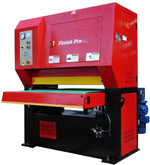 FP-2560 Deburring Machine