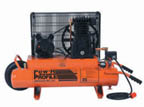 Contractor Gasoline Compressors