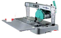 "imer combi 200VA - 8"" Portable Tile Saw"