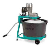 imer mini-mix 60 - Specialty Vertical Shaft Mixers