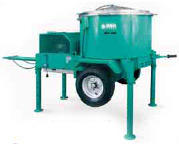 imer mortarman 360 - Specialty Vertical Shaft Mixers