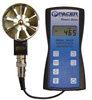 DA410 Digital Anemometer with Volume Flow Calculation