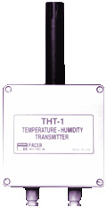 THT-1 Temperature-Humidity Transmitter