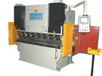 box & pan brakes, straight & press brakes