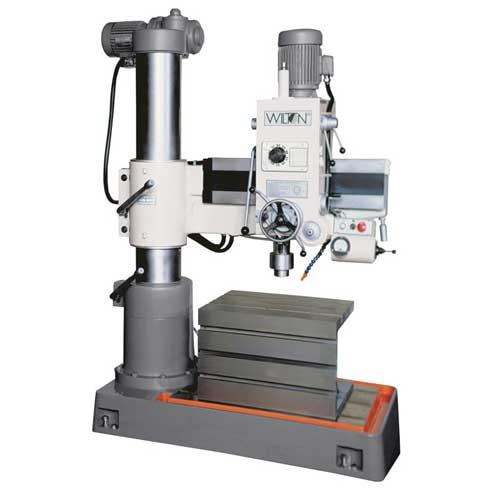 Wilton 720R Radial Drill Presses