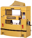 "POWERMATIC 25"" - WP2510 - EXTRA HD WOOD PLANER"