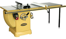 Tablesaw Selector