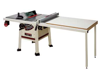 Jet Jps 10ts 10 Proshop Saw With Table