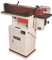 JET OSCILLATING EDGE SANDER