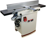"12"" Jointer/Planer Combo & 12"" Combo w/Helical Head"