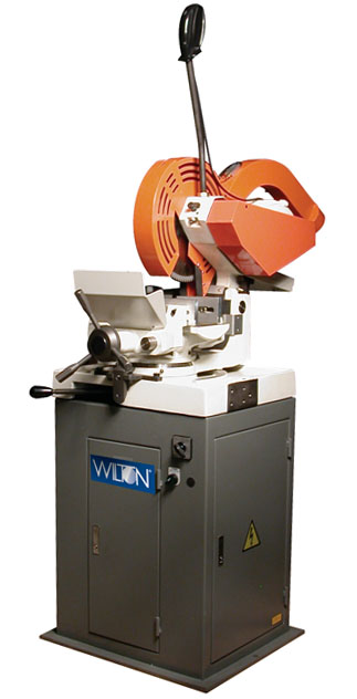 Wilton Ck Series High Speed Cold Saws