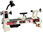 JWL-1220 12 x 20 inch mini wood lathe